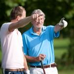kika golf masterclass